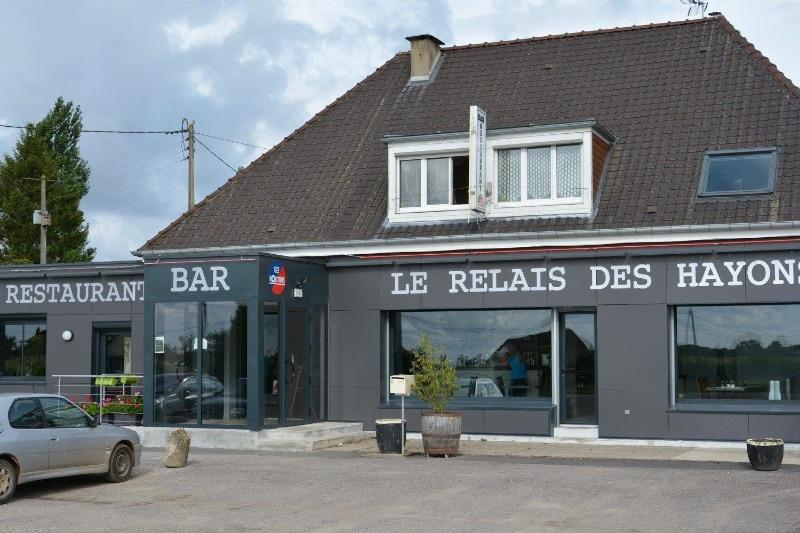 Truckfly - Le Relais des Hayons