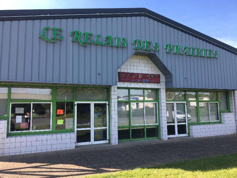 Truckfly - Le Relais des Prairies