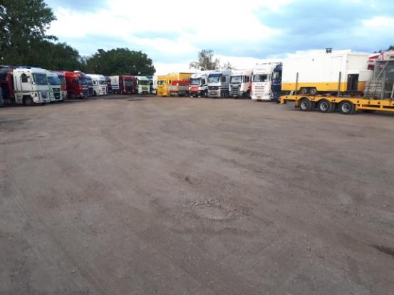 Truckfly - Auberge italienne
