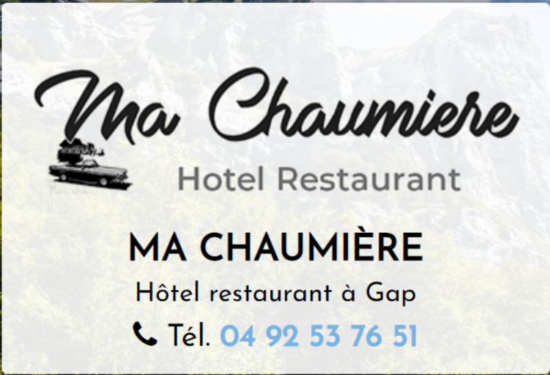 Truckfly - Ma Chaumière