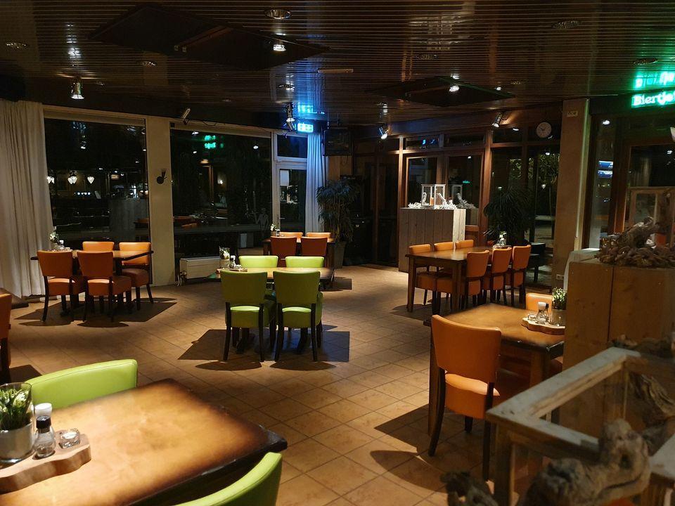 Truckfly - Wegrestaurant 't Vliegveld