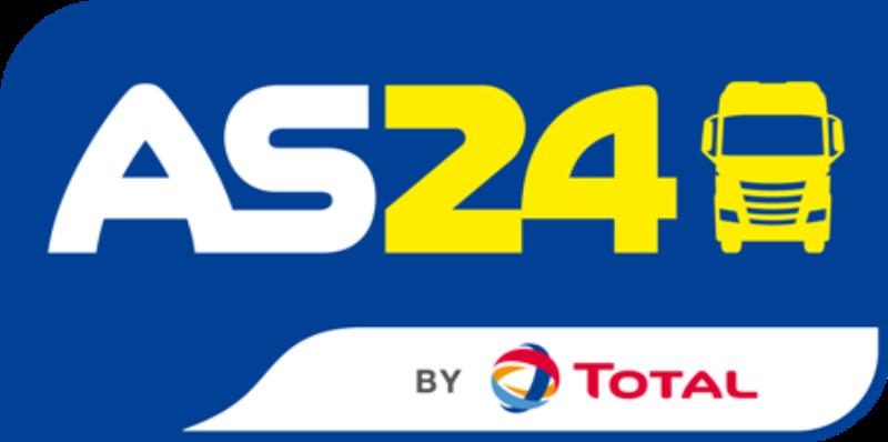 Truckfly - AS24 Blois
