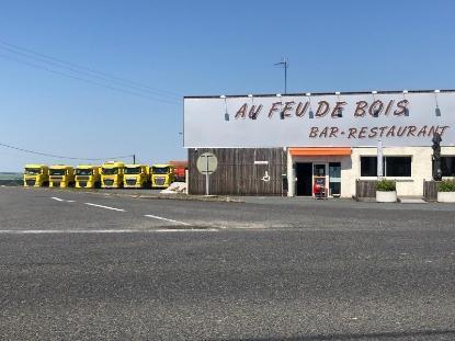 Truckfly - Au Feu De Bois