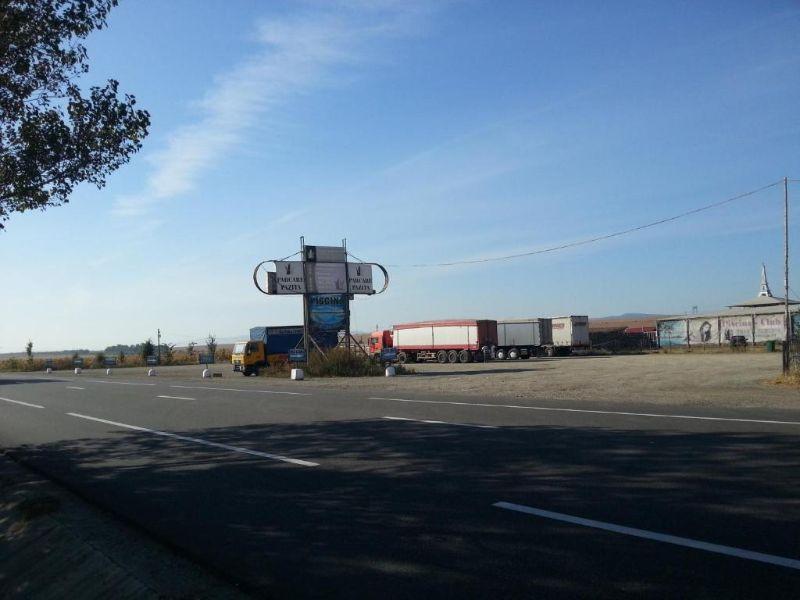 Truckfly - Motel Travel Europa