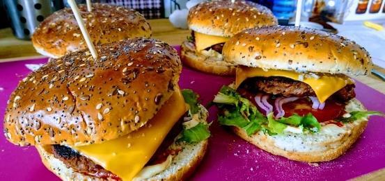 Truckfly - Fady's Food Station