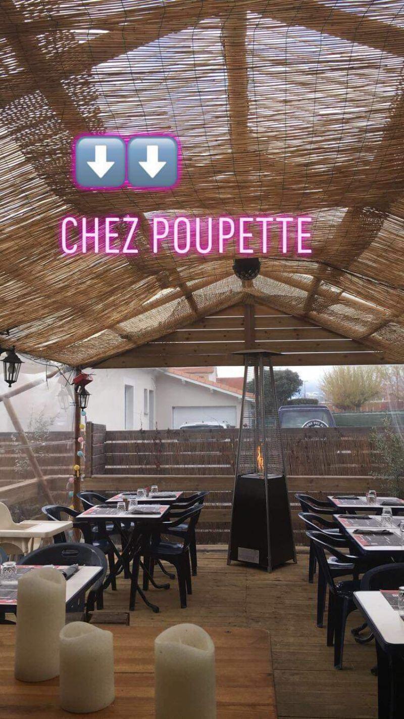 Truckfly - Chez Poupette