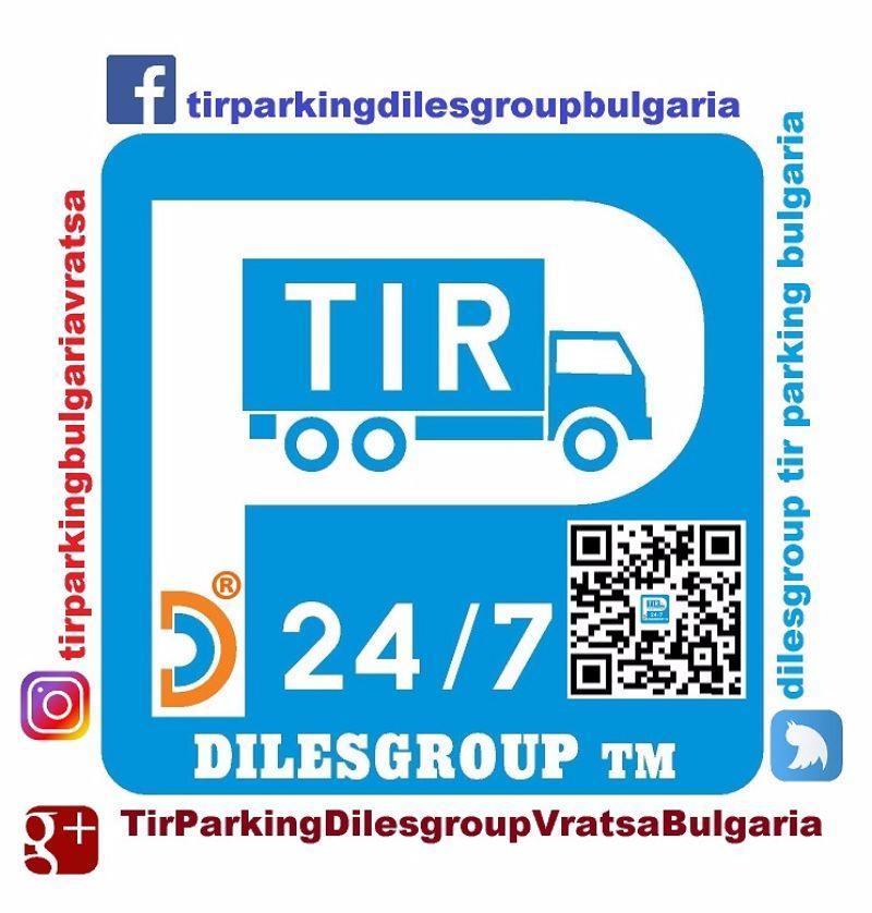 Truckfly - Security TirParkingDilesgroup