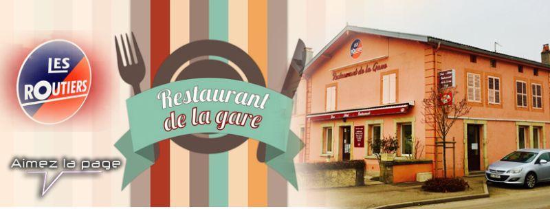 Truckfly - Restaurant de La Gare