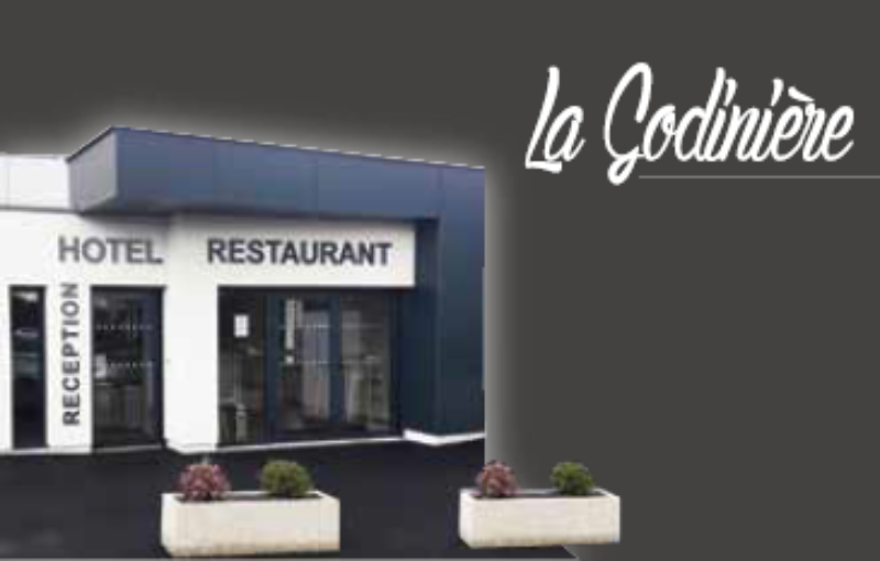 Truckfly - La Godinière