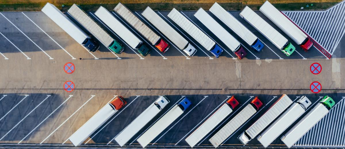 Truckfly - Auchan Soroksár