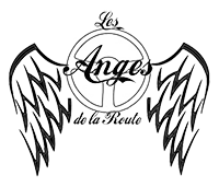 Les anges de la route